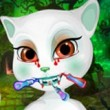 Angela Vampire Dentist Game Online kiz10