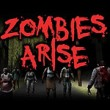 Zombies Arise Game Online kiz10