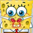 SpongeBob Squarepants Nose Doctor Game Online kiz10