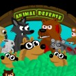 Game Animal Defense