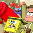 The Spongebob Defend The Krusty Krab Game Online kiz10