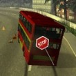 Bus Driver Racing Game Online kiz10