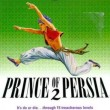 Game Prince of Persia 2: The Shadow and the Flame