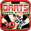 Darts Daily 180 Game Online kiz10