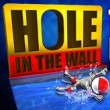 Twisted Figures: Hole in the Wall Game Online kiz10