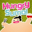 Hungry Sumo Game Online kiz10