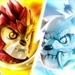 LEGO Chima: Tribe Fighters Game Online kiz10