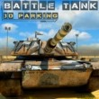 Battle Tank 3D Parking Game Online kiz10