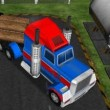 Ace Trucker Game Online kiz10
