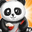 Pandas in the Desert Game Online kiz10