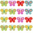 Butterfly match mania Game Online kiz10