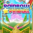 Rainbow Star Pinball Game Online kiz10