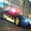 Police Parking Extreme Game Online kiz10