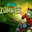 Bang the Zombies Game Online kiz10