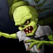 Zombie Showdown Game Online kiz10