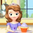 Cupcake Party Game Online kiz10