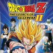 Dragon Ball Z: The Legacy of Goku 2 Game Online kiz10