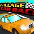Village Car Race Game Online kiz10