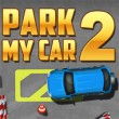 Park my Car 2 Game Online kiz10