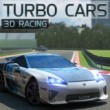 Turbo Cars 3D Racing Game Online kiz10
