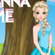 Elsa and Anna Picnic Time Game Online kiz10