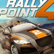 Rally Point 4 Game Online kiz10