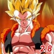 Dragon Ball Fierce Fighting 2.8 Game Online kiz10