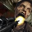 Zombie Attack Game Online kiz10