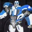 Transformers Prime Vector Sigma Bot Builder Game Online kiz10