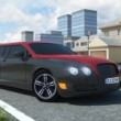 Luxury Limo 3D Parking Game Online kiz10