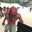 Zombie Vacation Game Online kiz10