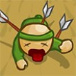 The Green Kingdom Game Online kiz10