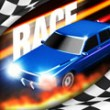 Drag Race 3D Game Online kiz10