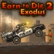 Earn to Die 2: Exodus Game Online kiz10