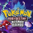 Pokemon Ruby Destiny Reign Of Legends Game Online kiz10