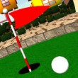 Mini Golf Cube World Game Online kiz10