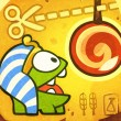 Cut the Rope: Time Travel Game Online kiz10