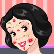 Game Snow White Facial Skin Doctor