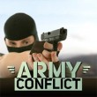Army Conflict Game Online kiz10