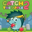 Catch the Apple 2 Game Online kiz10