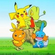 Pokemon Rescue Rangers Game Online kiz10