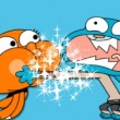 Game Jumping Gumball