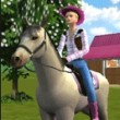 Horse Eventing 3 Game Online kiz10