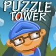 Puzzle Tower Game Online kiz10