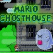 Mario Ghosthouse Game Online kiz10