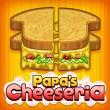Game Papas Cheeseria