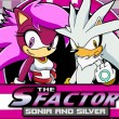 The S Factor: Sonia and Silver Game Online kiz10