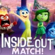 Inside Out Match Game Online kiz10