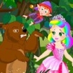Princess Juliet Forest Adventure Game Online kiz10