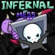 Infernal Mess Game Online kiz10